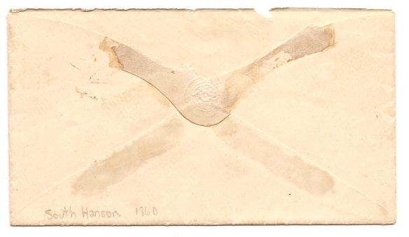 Back of envelope
