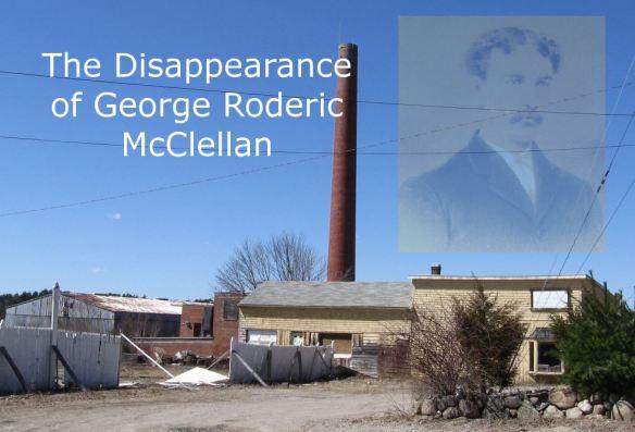 McClellanDisappearance