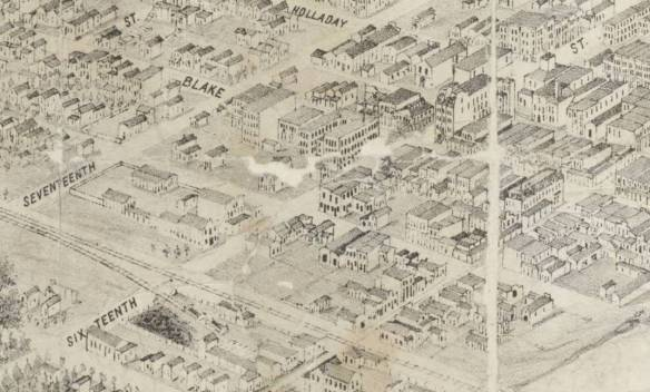 1874DenverMap-Blake and 16th St