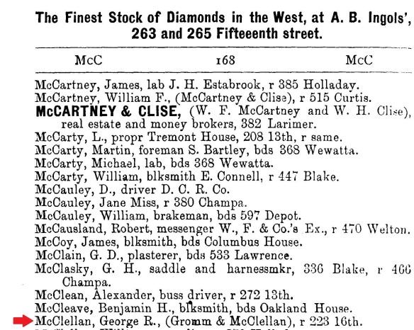 1875 Denver Directory McClellan George - Copy.jpg